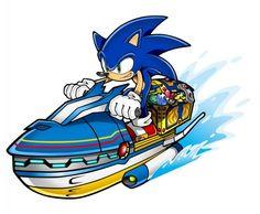Sonic Rush Adventure - Sonic News Network, the Sonic Wiki Shadow And Amy, Sonic And Shadow, The Sonic, Sonic Art, Sonic Sonic, Sonic Fan Characters, Cartoon Characters, Fictional Characters, Hedgehog Game