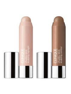 Clinique Chubby Sticks for contouring