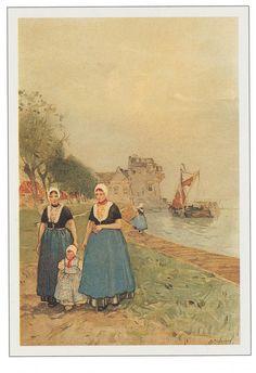 zeeland - Henri cassiers