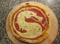 pizza geek