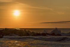 Sunrise by Joe Matzerath on 500px