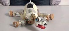 French pleo hacking site video-la-dissection-du-robot-dinosaure-pleo