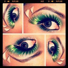 Fairy eyes!