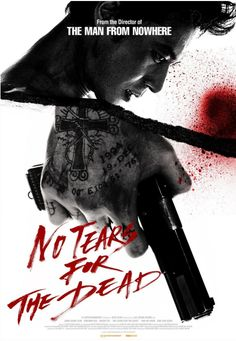 Jang Dong Gun's 'No Tears for the Dead' is coming to America