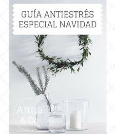 Apúntate a la newsletter y recibe la #guia #antiestres especial #navidad . ¡Espero que te guste! #recursosgratuitos #organizacion #freebies