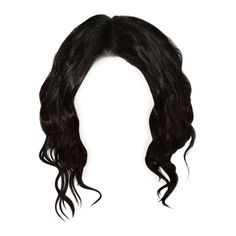 hairStyle617.png (500×564) ❤ liked on Polyvore featuring hair, doll parts, dolls, hairstyles, doll hair and filler