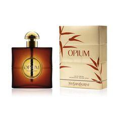 Parfum de damă Yves Saint Laurent Opium colecția 2009 - reducere 30% ! Yves Saint Laurent, New Fashion, 50th, Perfume Bottles, Alcohol, Shape, Perfume Bottle