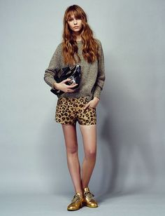 Laurence-dolige-collection-hiver-2013-chic-parisien-mode-femme-robe-chemise-chinos-la-belle-societe-le-magazine-mode-femme-mode-homme-12