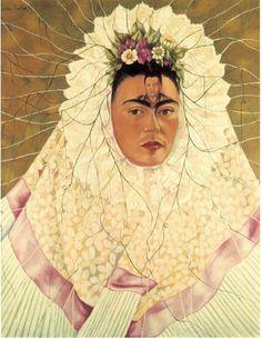freda kahlo | ... self-portraits' of Frida Kahlo and Yasumasa Morimura | Into Ruins