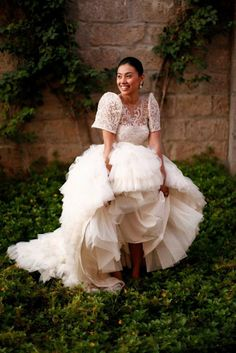 Filipiniana doesn't have to be Piña all the time. But it has to be amazing every time :-) . Filipiniana Wedding Theme, Modern Filipiniana Dress, Wedding Bride, Dream Wedding, Wedding Entourage Gowns, Wedding Gowns, Philippines Fashion, Philippines Culture, Filipino Wedding
