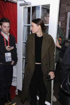 Rooney Mara Photo - Village At The Lift 2013 - Day 3 - 2013 Park City