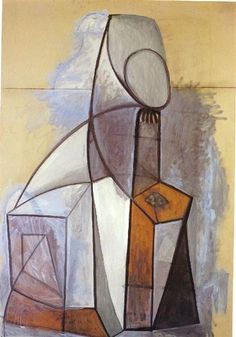 Composition 1946 Pablo Picasso