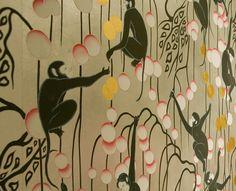 deco monkeys inspired by -#main
