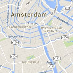Places to Visit in Amsterdam - Leon Knoors Shares How to Act and Eat Like a Local