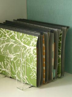 4 Ways to Reuse Wallpaper