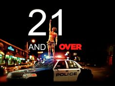 21 and Over   Title: 21 and Over Release Date: 01/03/2013 Genre: Comedy Country: USA Cast: Justin Chon, Miles Teller, Skylar Astin  Sarah Wright Director: Jon Lucas  Scott Moore Studio: Virgin Produced  Mandeville Films Distribution: Relativity Media