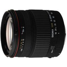possible choice for a semi-decent mega zoom lens?