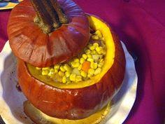 EatingEclectic: Moroccan Pumpkin Stew