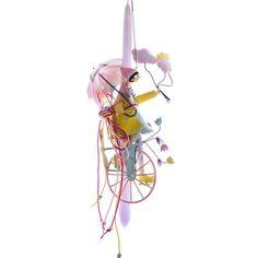 ΧΕΙΡΟΠΟΙΗΤΗ ΛΑΜΠΑΔΑ ΚΟΡΙΤΣΙ ΜΕ ΟΜΠΡΕΛΛΑ ΚΩΔΙΚΟΣ: ta-la-00063 Handmade, Light Bulb Vase, Hand Made, Handarbeit