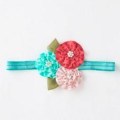 Bows for little girls