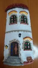 Resultado de imagen de decoracion tejas en relieve