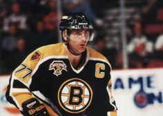 Ray Bourque - Boston Bruins
