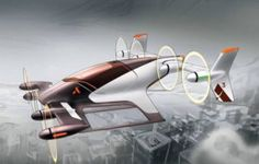 MTSI Team Awarded Flight Test Contract for Project Vahanaby A3 (A-Cubed) by Airbus Group
