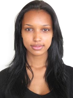 4a10d65446 Jasmine Tookes is African American white Brazilian and West Indian My Black  Is Beautiful