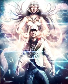 The White Knight - Assassin's Creed 3 - Eddy Shinjuku