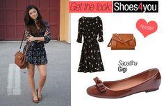 sapatilha Gigi da Shoes4you!  http://shoes4you.com.br
