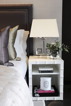 Staying home: 5 easy (and non-expensive) ways to give your bedroom a boutique hotel makeover Luxury Interior, Interior Styling, Interior Design, Home Decor Bedroom, Master Bedroom, Beautiful Bedrooms, Home Decor Inspiration, A Boutique, Decoration