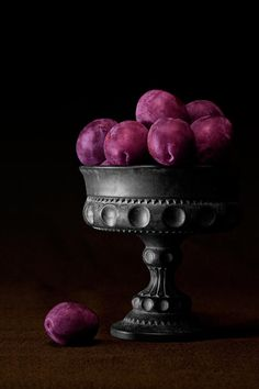 Plums, Tom McNemar