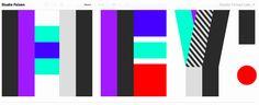 O Estúdio Feixen é um estúdio de design independente que explora conceitos visuais, situa-se em Lucerne na Suíça. Eles não se concentram especificamente em nada em particular, quer se trate de design gráfico, design de interiores, design de moda ou animação, desde que os desafie eles estão sempre interessados no trabalho. Trabalham internacionalmente com clientes como a Nike, Google, Reebok ou The New York Times mas não trabalham só com marcas mas também para alguns eventos como wanderlust…