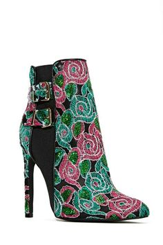 ♥In A Flash Bootie