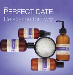 Perfect for date night, use #Arbonne's Aromassentials range. Features soothing and calming ingredients to help you relax. Shop now: http://www.laylakelling.arbonne.com #calm #valentine