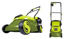 Whether you've got a larger yard or simply don't have the mobility or desire to walk behind a traditional mower, best lawn tractor can quickly trim overgrown lawns. Best Lawn Tractor, Electric Mower, Cordless Lawn Mower, Push Lawn Mower, Walk Behind, Safety Switch, Tractors, Sun, Garden