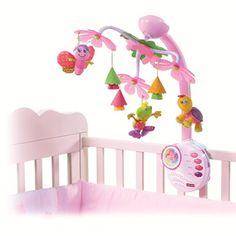 Móbile Tiny Love Tiny Princess - R$311.12