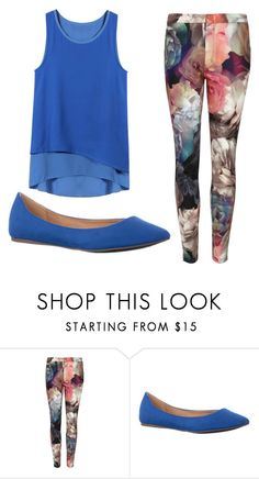"""."" by poly-fashion-er on Polyvore featuring Ted Baker"