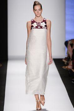 Carolina Herrera Spring 2014 Ready-to-Wear