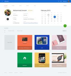 Dribbble - m_design_profile_cal.png by Charlie Isslander