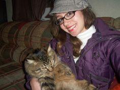Kobu y yo