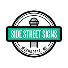 Jake Givens - Side Street Signs