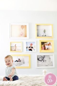 Frames. And what to do when you need to order a print that isn't a standard print size.