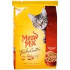 Meow Tender Centers Dry Cat Food Salmon and White Meat Chicken Flavors 13.50LB (Pack of 6) *** To view further for this item, visit the image link. (This is an affiliate link and I receive a commission for the sales) #Pets