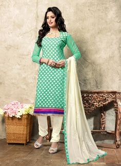Amazing Salwar Suit For Ethnic Collection (149D) Please visit below link http://www.satrani.com/search&filter_name=149D  For more queries,  email id: inquiry@satrani.com Contact no.: 09737746888(whats app