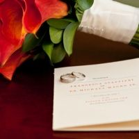 Tips you must know before you order your wedding invitations