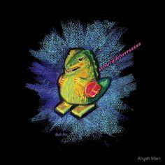 Spits Sparks! Dinosaur Wind-up Toy