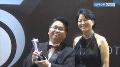 Jeunesse Star Maker Award  주네스글로벌 스타메이커 서포트그룹