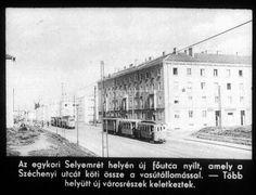 Miskolc, Selyemrét