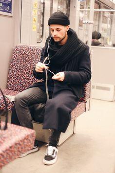 64 Best Street Style Outfit Ideas for This Winter Men's - Boy Fashion, Trendy Fashion, Winter Fashion, Mens Fashion, Fashion Outfits, Outfits 2016, Trendy Style, Fashion Goth, Fashion Vintage